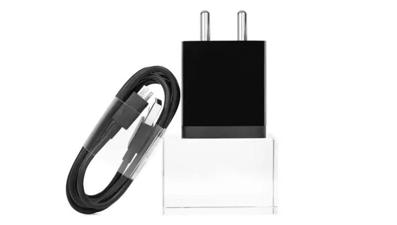 Xiaomi Mi 2A Fast Charger with Cable launched in India: Price, Features